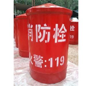 玻璃钢消防栓保温罩